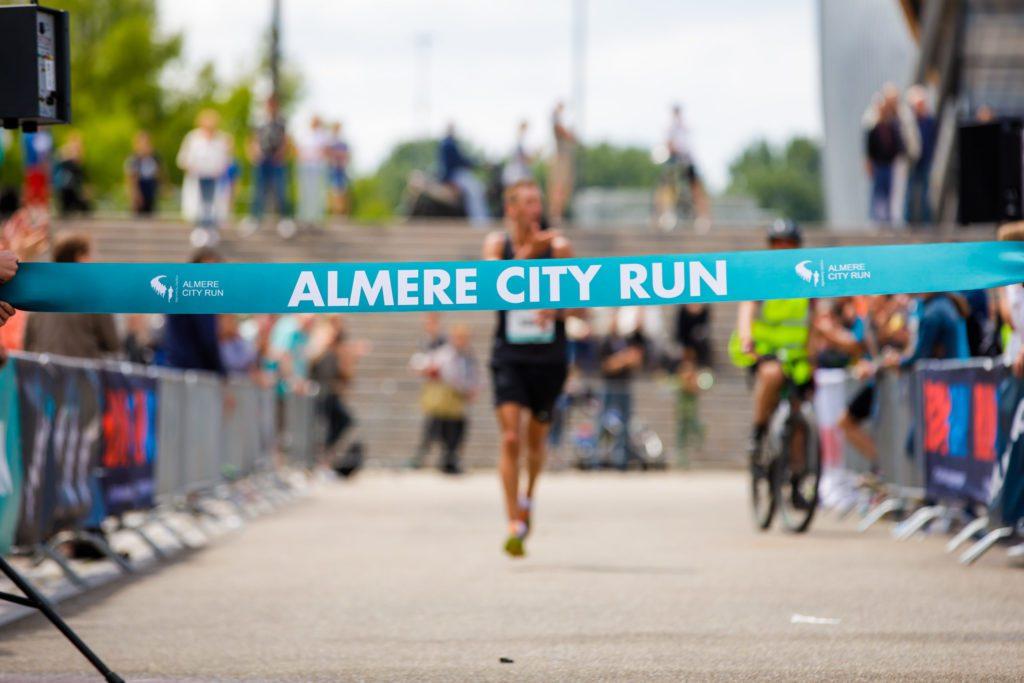 Almere City Run 2020