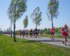 Festival Run Rotterdam: sporten én festival vibes in het Zuiderpark