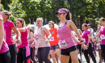 Inschrijving 13e editie van de  Ladiesrun Groningen is geopend