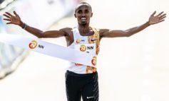 Ongekend sterk nationaal deelnemersveld bij 40ste Marathon Rotterdam