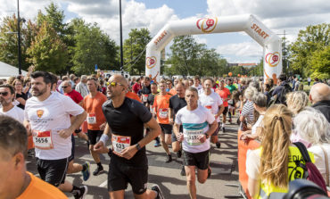 Inschrijving 33e editie Tilburg Ten Miles geopend