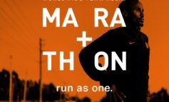 MA RA TH ON brengt wereldwijd meer dan 100.000 lopers samen in virtuele teammarathon