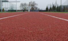 Nadine Visser en Joris van Gool winnen 100 meter finale NK Atletiek
