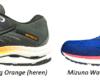 Hardloopschoen met MIZUNO Enerzy; de ultieme bounce in je hardloopschoen