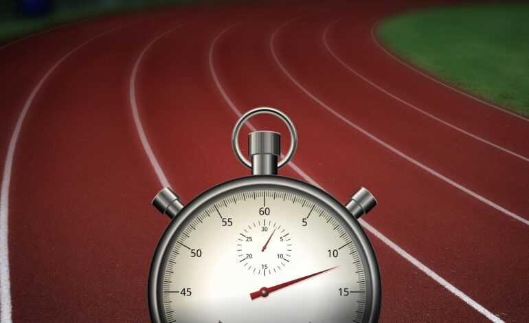 Olympische Spelen Tokio: programma hardloopnummers dag 4
