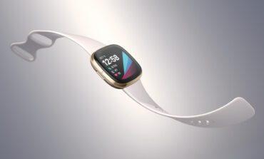 Fitbit introduceert Sense, de meest geavanceerde gezondheidssmartwatch