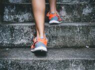 Vermindert hardlopen ontstekingen in de gewrichten?