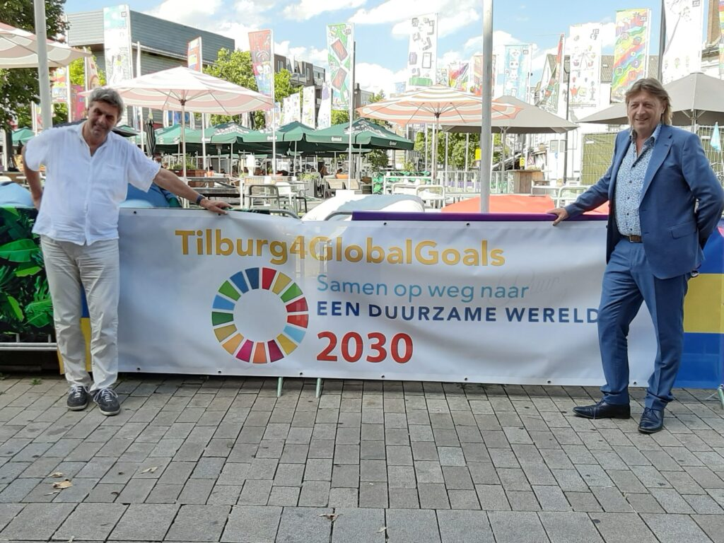 Tilburg4GlobalGoals
