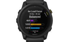 Update Garmin voegt waardevolle gezondheids- en fitnessfuncties toe aan de Forerunner hardloophorloges