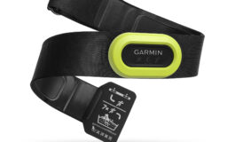 Garmin introduceert de HRM-Pro, de hartslagmeter met dubbele transmissie en running dynamics