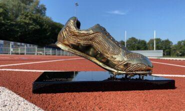 Gouden Spike biedt topatletiek op afstand