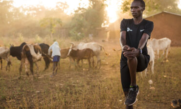 Joshua Cheptegei gaat 7 oktober voor nieuw wereldrecord 10.000 meter