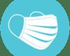 Dokter rende 35 kilometer met mondkapje op als bewijs dat zuurstofniveau normaal blijft