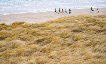 Geen Egmond Halve Marathon en Groet uit Schoorl Run, Le Champion annuleert alle sportevenementen tot 1 maart 2021