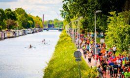 39ste editie Utrecht Marathon verplaatst naar 2022