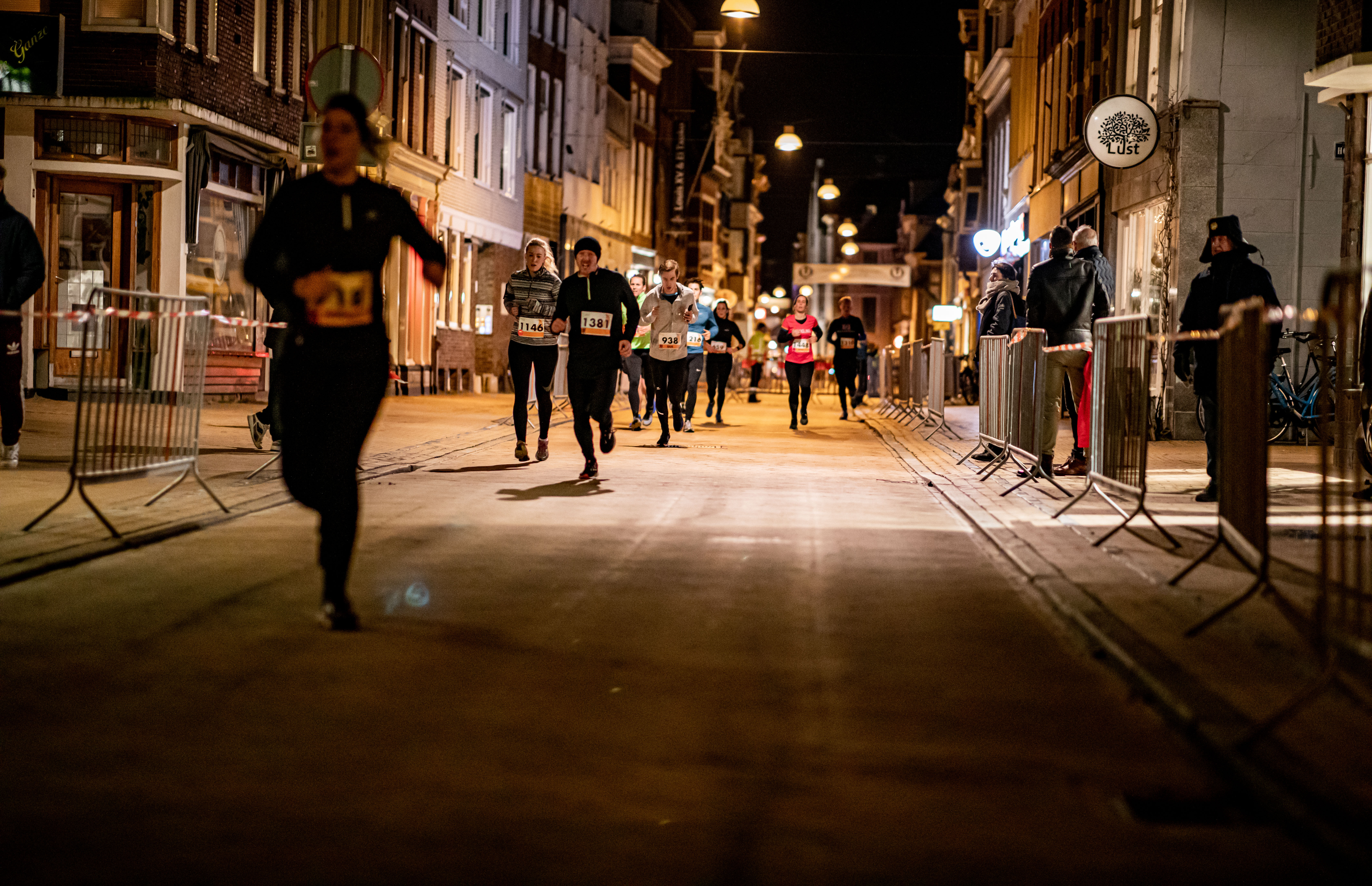 Nacht van Groningen verplaatst 20ste editie naar 2022