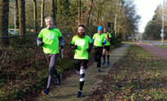 Twee dagen Trainingsmarathon Around Amersfoort