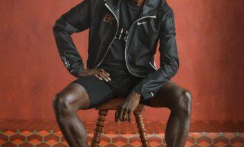 Eliud Kipchoge en NIKE lanceren EK-kledinglijn