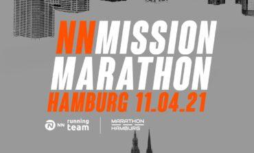 Nederlanders doen gooi naar Olympische limiet bij NN Mission Marathon in Hamburg