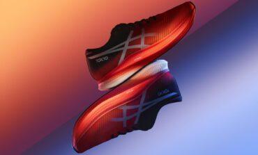 De nieuwe hardloopschoenen van ASICS; METASPEED Sky en METASPEED Edge helpen topatleten het uiterste uit hun prestaties te halen