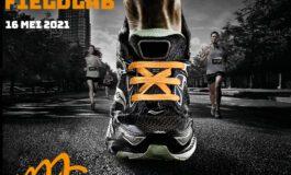Enschede Marathon organiseert op 16 mei 10 km Run als officieel Fieldlab Evenement