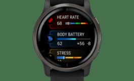 Garmin introduceert met Venu 2/2S een nieuwe serie health smartwatches