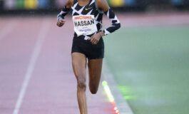 Sifan Hassan voor snelle 10.000 meter naar Hengelo