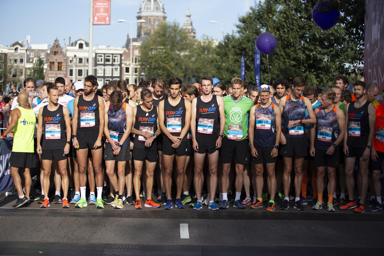 Run2Day verlengt samenwerking met Dam tot Damloop en TCS Amsterdam Marathon