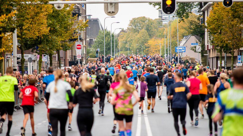 4 mijl van Groningen