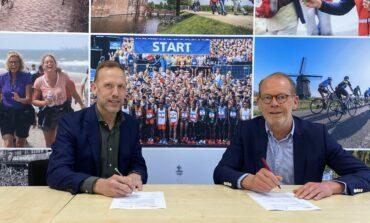 Atletiekunie en Le Champion gaan intensiever samenwerken