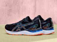 ASICS lanceert nieuwste schoen van iconische serie: GEL-CUMULUS 23
