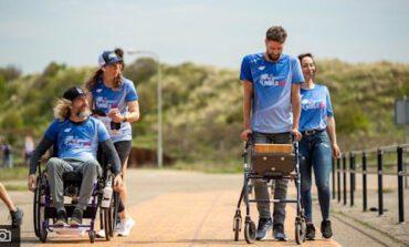Record: 184.236 deelnemers aan de Wings for Life World Run halen samen € 4,1 miljoen op voor ruggenmergonderzoek