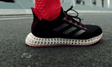 adidas lanceert 4DFWD; een futuristische hardloopschoen met 3D-print technologie