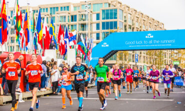 Globalrunning.com blijft official travel partner van de Amsterdam Marathon