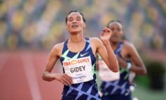 Letesenbet Gidey verbreekt twee dagen oud wereldrecord 10.000 meter