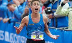 Michel Butter, Björn Koreman en Frank Futselaar gaan strijden om nationale titels bij Amsterdam Marathon