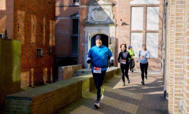 Vijfde editie Urban Trail Groningen op 24 oktober