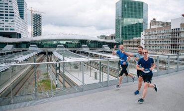 Vierde editie Urban Trail Utrecht op 5 september