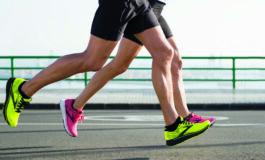 Brooks Running introduceert eerste CO2-neutrale schoen Ghost 14