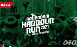 DAKA trainingspartner van de Harbour Run voor de komende 2 jaar