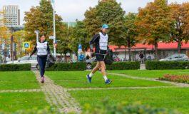 37ste Marathon Eindhoven begint met Renewi Plogging Run