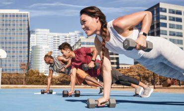 Fitbit Charge 5: een nieuwe definitie van kracht
