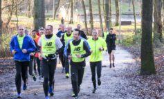 Road2Rotterdam Trainingslopen in Parkstad