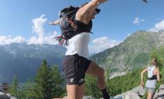 Ontdek de trail Du Mont Blanc met Vectiv en de power further VR-ervaring