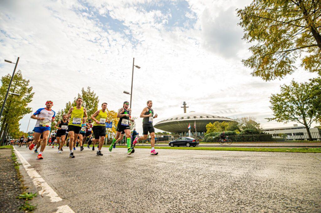 37ste Marathon Eindhoven