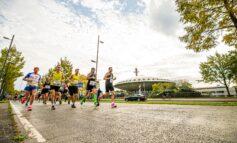 Ook de weg vrij voor 37ste Marathon Eindhoven