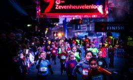 Ook kinderen kunnen weer deelnemen aan Zevenheuvelenloop