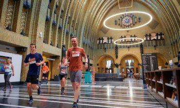 Uitverkochte vierde editie Urban Trail Utrecht een groot succes