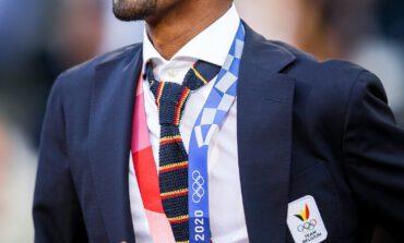 Bashir Abdi jaagt op Europees record tijdens 40ste Marathon Rotterdam