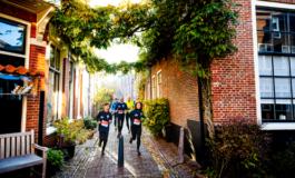 Derde editie Urban Trail Haarlem op 7 november